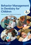 Behavior Management in Dentistry for Children