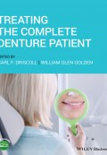 Treating the Complete Denture Patient2020