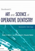 Sturdevant's Art and Science of Operative Dentistry 2019