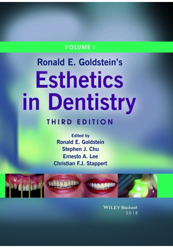 Esthetics in Dentistry 2018 2vol (3rd Edition)