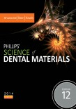 Phillips' Science of Dental Materials 2014